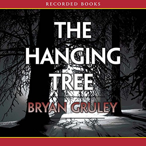 The Hanging Tree audiobook cover art