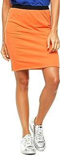Top Ten 10 Falda Naranja Falda para Mujer