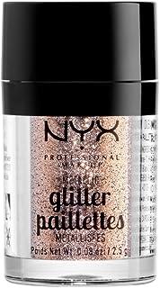 Nyx Metallic Glitter, Goldstone