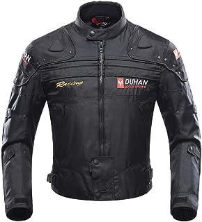 Motorcycle Jacket Motorbike Riding Jackets Windproof Full...