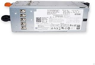 dell poweredge r710 870w power supply