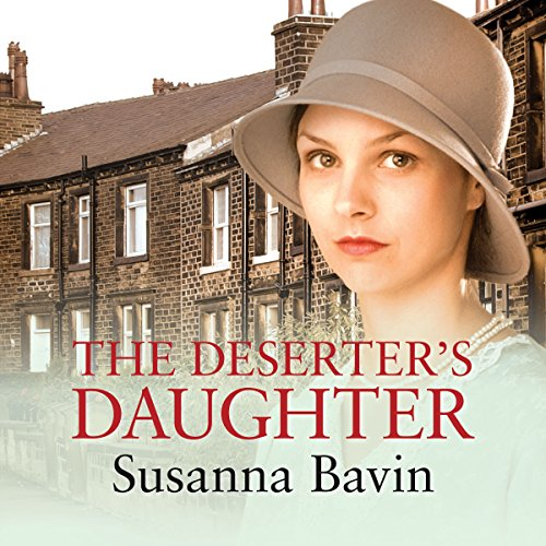 The Deserter's Daughter cover art