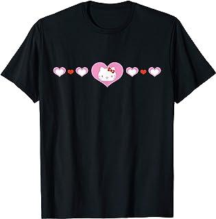 Hello Kitty Hearts T-Shirt