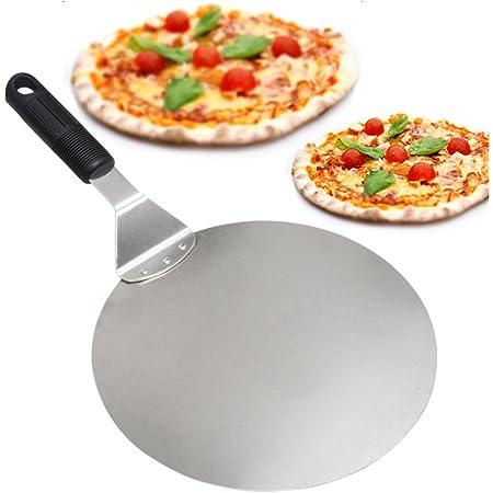 Pelle à Pizza Outil de Cuisson Poignée en Plastique