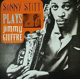 Plays Jimmy Giuffre Arrangements