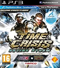 Time Crisis Razing Storm - Move Compatible (PS3) [Importación inglesa]