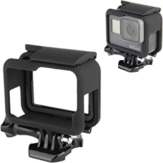 GoPro Hero 7 Uyumlu Koruyucu Çerçeve Frame, Housing Case