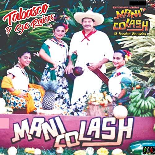 Mani Colash