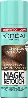 L'Oréal Paris Magic Retouch Spray Retoca Raíces Castaño