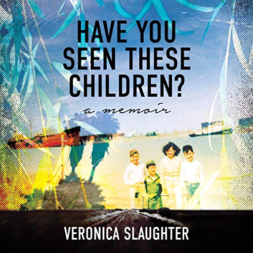 Have You Seen These Children? cover art