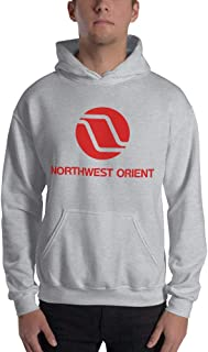 northwest airlines sweatshirt