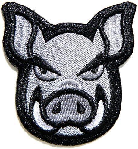Wild hog patch _image3