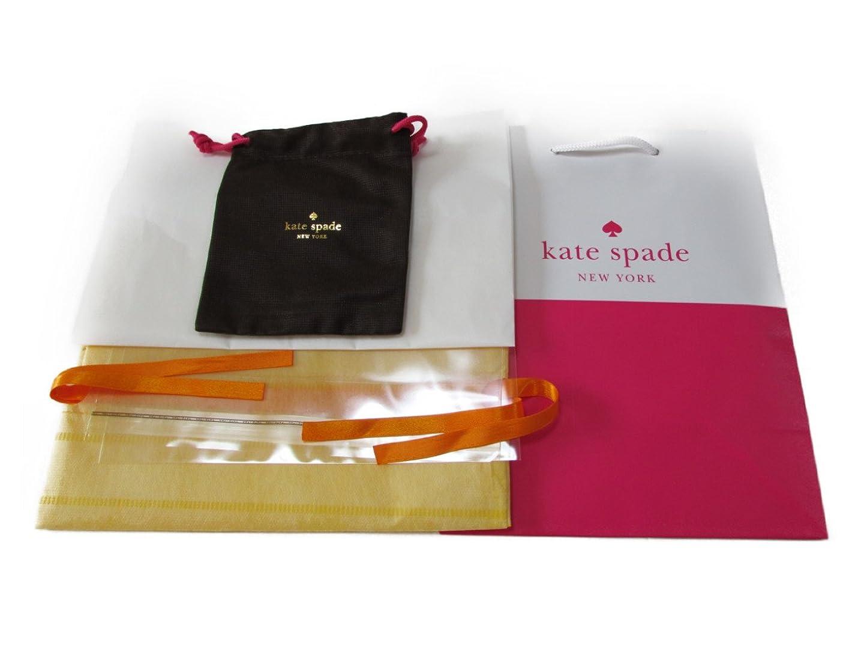 予測子シロクマアフリカ[ケイトスペード] プレゼントキット 保存袋付き 小 (小物用) kate spade Gift Kit 小 [並行輸入品]