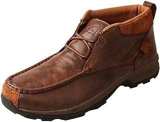 Mens Waterproof Hiker Shoes