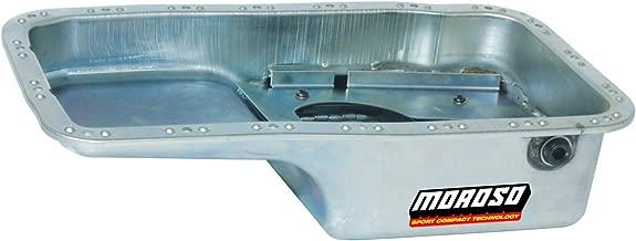 Moroso 20910 Oil Pan for Honda Engines