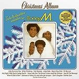 Christmas Album (1981). High-Resolution Mastering From The Original Source. [Vinilo]