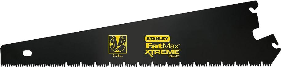 Stanley 0-20-205 Cuchilla para serrucho, 550mm