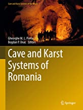 Cave and Karst Systems of Romania (Cave and Karst Systems of the World)