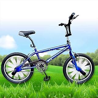 ZTBXQ Regalo Deportivo ldeas Freestyle Bicicletas para niños Adulto Coche Rendimiento Coche Rendimiento Bicicleta 16