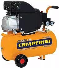 Motocompressor 7.6 21l 2hp 110v Chiaperini Chiaperini