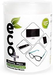 Ecomoist Lingettes de nettoyage LCD LED Téléviseur