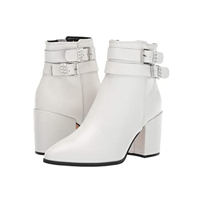 Steven Pearle (White Leather) Women