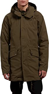 Best streetwear parka jacket Reviews