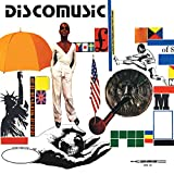 Discomusic (1 Vinyl + 1 CD)