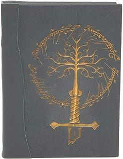 Albero Bianco di Gondor, Il Signore degli Anelli, Quaderno Agenda Grimorio Notebook