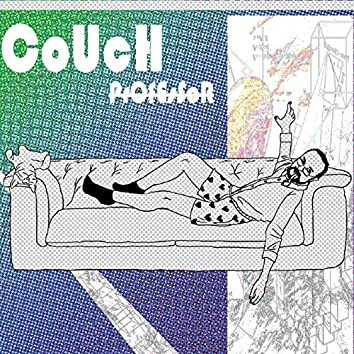 Couch Professor