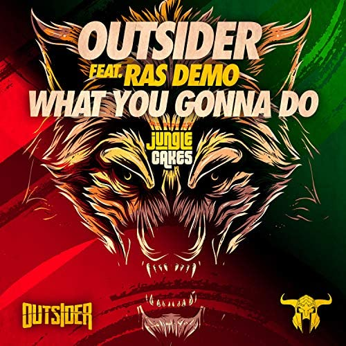 The Outsider feat. Ras Demo