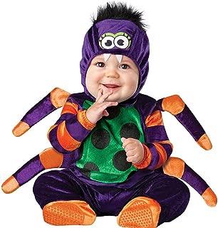 Unisex-baby Itsy Bitsy Spider Costume