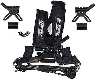 Yamaha 2019 YXZ 1000R GYTR 4-Point Harness Kit - B5H-F47K0-S0-00