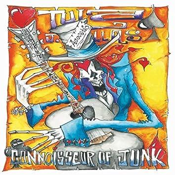 Connoisseur Of Junk (Acoustic)