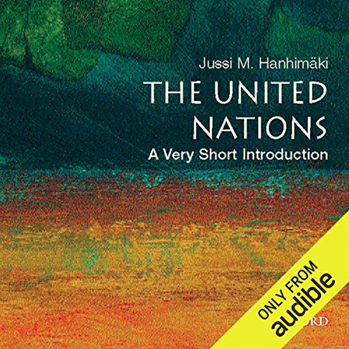 The United Nations Titelbild