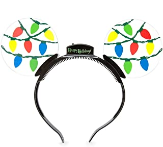 Best mickey mouse light up necklace Reviews
