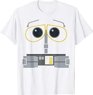Disney Pixar Wall-E Big Face T-Shirt