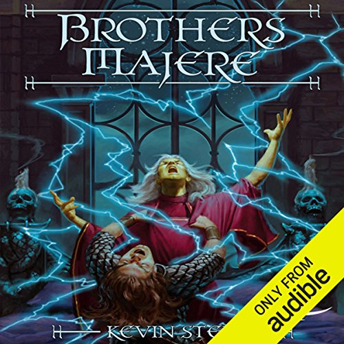 Brothers Majere cover art