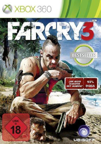 Far Cry 3 - [Xbox 360]