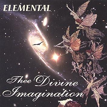 Thee Divine Imagination
