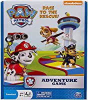 Paw Patrol Path Game 【並行輸入品】