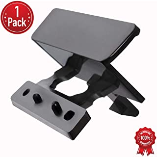 EcoAuto Lid Latch for Center Console Armrest - Fits 07-14 Silverado, Avalanche, Suburban, Sierra, Yukon, Escalade - Replaces OEM Part 20864151, 20864153, 20864154-1 Pack