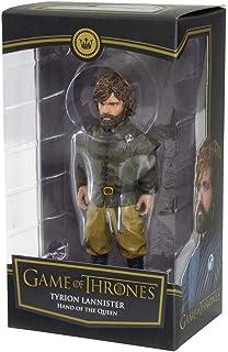 Multicoloured Game of Thrones Metal Storage Box Metal 19 x 12.5 x 5.5 cm