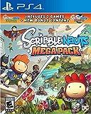 Scribblenauts Mega Pack for PlayStation 4 [USA]