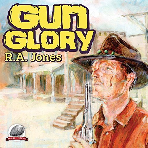 Gun Glory cover art