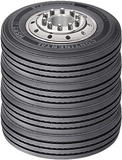 295/80R22.5 Continental HSR2 - Motor Home Tire (4)
