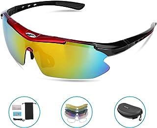 5d056b10601d Amazon.com  womens cycling sunglasses