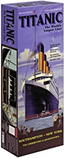 Minicraft Models Deluxe RMS Titanic 1/350 Scale