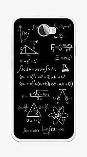 Tumundosmartphone Funda Gel TPU para Huawei Y5 II / Y6 II