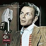 Sinatra Best of Columbia Years album cover